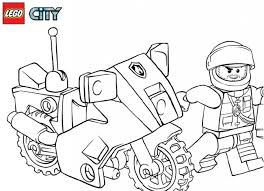 100 ideas lego coloring pages gerardduchemann