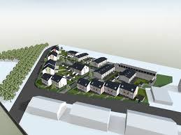 Einfamilienhaus Reihenhaus Deutsche Reihenhaus Ag Investiert 11 Millionen Euro In Schwaig