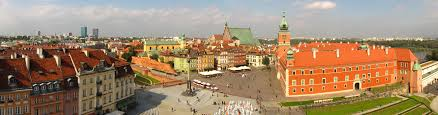 file warsaw castle square panorama 2010 jpg wikimedia commons