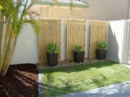 Bamboo Garden Design Ideas Bamboo Garden Design Ideas Unique Fence 17 Stunning Inspirations