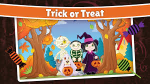 halloween jigsaw puzzles for adults spooky halloween puzzle for kids u0026 toddlers android apps on