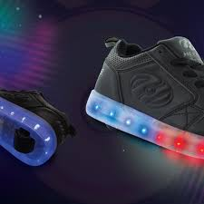 heelys light up shoes heelys shop footwear