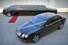 bentley continental flying spur black bentley bridal car bentley wedding car hire bentley continental