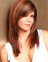 long haircuts with side bang best hairstyles