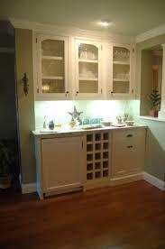 Kitchen Bar Cabinet Ideas by 66 Best Wine Cooler Images On Pinterest Kitchen Basement Ideas