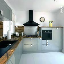 cuisine bois gris moderne cuisine acquipace bois cuisine acquipace grise cuisine acquipace