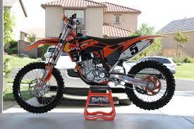 custom motocross bikes new dirt bike new pics orange of course