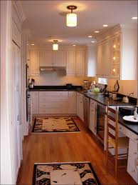 kitchen lights over island cabinets contemporary wooden cabinets two level kitchen island