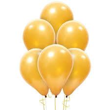 gold balloons gold balloons walmart