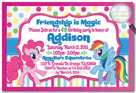 Mlp Birthday Card My Little Pony Birthday Favor Tag Di 275ft Harrison Greetings