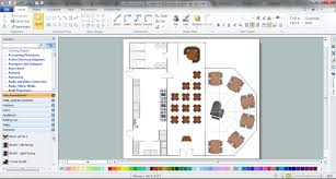 interior simple restaurant floor plan with regard to beautiful