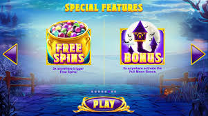 free halloween slots lucky halloween by red tiger slots review by casinoz club
