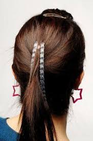 hair style wirh banana clip 7 easy banana clip hairstyles for every occasion