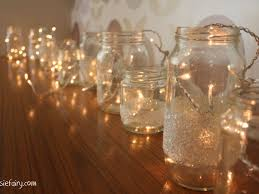Hanging String Lights From Ceiling by Diy Fairy Lights In A Jar Bedroom Inspired How To Hang Without