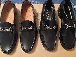 allen edmond verano vs gucci classic horsebit loafer aesthetics
