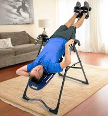 inversion table for bulging disc top 4 best inversion tables reviews 2018 secret to back pain relief