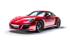 carmine red porsche 2018 porsche 911 carrera gts test drive review not just another