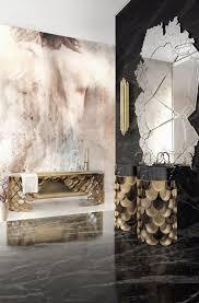 black bathroom design ideas to be inspired