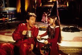 holiday film series the santa clause the athena cinema