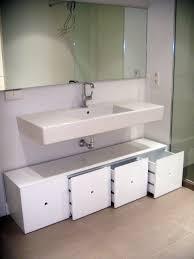 muebles de lavabo foto mueble bajo lavabo a medida de artilara decoracion 422901