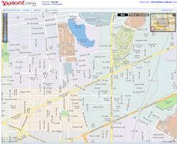 Seattle Google Maps by April 2008 Kelso U0027s Corner
