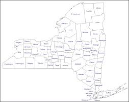 Maps Of New York State by Map Of New York State Map Of Usa United States Maps