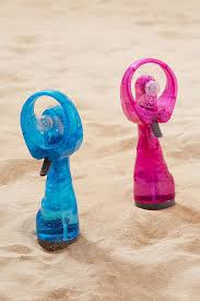 handheld misting fan portable misting fan outfitters