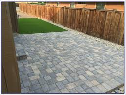 Menards Brick Patio Kits by Patio Blocks Menards Home Design Ideas And Pictures