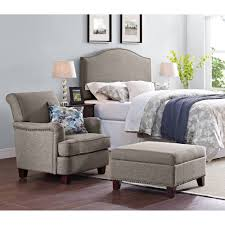 Sofa King Direct by Better Homes And Gardens Grayson Rolled Top Club Chair With