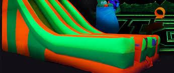 glow in the birthday party glow galaxy birthday kids birthday party in glow in the