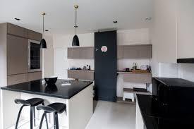 cuisine appartement parisien nouveau départ pour un appartement parisien galerie photos d