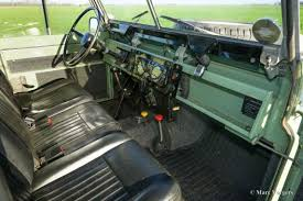 land rover safari roof land rover 88a 1971 welcome to classicargarage