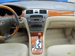 lexus rx400h dashboard 2006 lexus es 330 information and photos momentcar