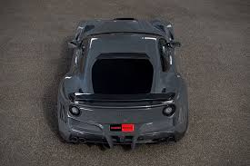 Ferrari F12 Grey - ferrari f12 n largo s by novitec hiconsumption