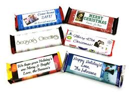 personalized christmas personalized christmas candy bar wrappers oldtimecandy