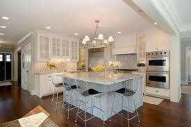 triangular kitchen island most popular kitchen layout and floor plan ideas