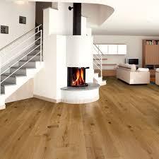 Chepstow Planed Antique Oak UV Hardwax Oil POA Engineered - Antique oak engineered flooring