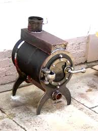 Pot Belly Stove With Glass Door by Potbelly Stove With Clean Burn Combustion