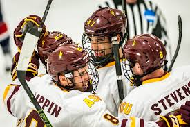 Ccm Campus Map Hockey Equipment Manager Guilmet Named To Usa Hockey Staff Asu