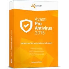 pro antivirus expert anti spyware protection avast