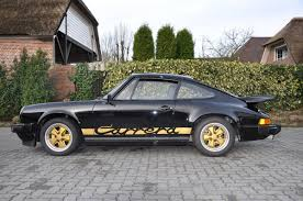 80s porsche 1976 porsche 911 g series carrera rs coys of kensington