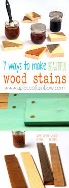 is it safe to use vinegar on wood cabinets make wood stain 7 ways a of rainbow