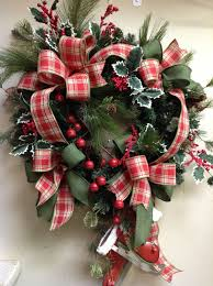 Decorating Grapevine Christmas Wreaths by 1240 Best Christmas Wreath Ideas Images On Pinterest Christmas