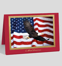 patriotic christmas cards patriotic christmas cards and business cards