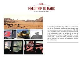 New York How Long Does It Take To Travel To Mars images Lockheed martin quot the field trip to mars 2 quot outdoor advert by jpg