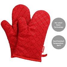 gants cuisine aicok gants de cuisine gants de four à la chaleur gants de cuisine