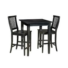 bar height table set dining room sets target