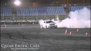 nissan 370z qatar living qatar exotic cars white camaro drifting trackday youtube