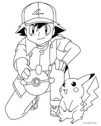 coloring pages elegant pokemon coloring pages ash pok c3 a9mon