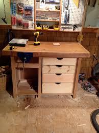 workbench design ideas home design ideas simple square design of work bench design ideas full size
